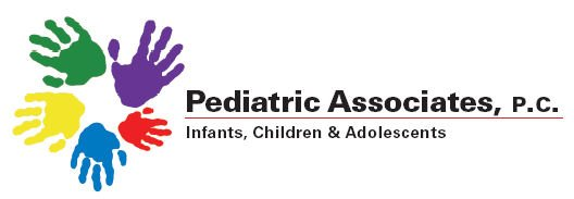 Pediatric Associates, PC logo