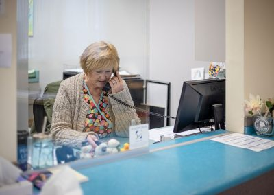 Associate at Pediatric Associates PC on phone